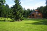 Dom w pobliżu jeziora Sungardas - 8