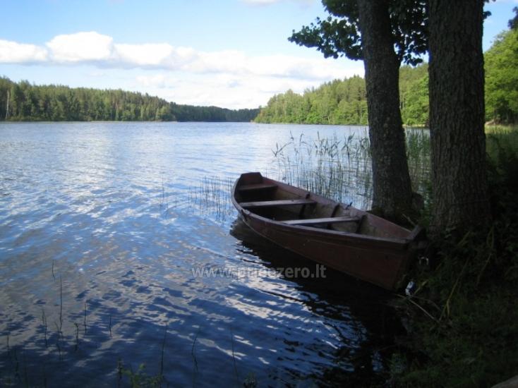 Homestead near Sungardas lake - 9