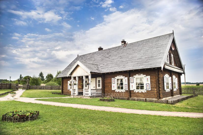 Countryside homestead in Klaipeda region Gribze - 4