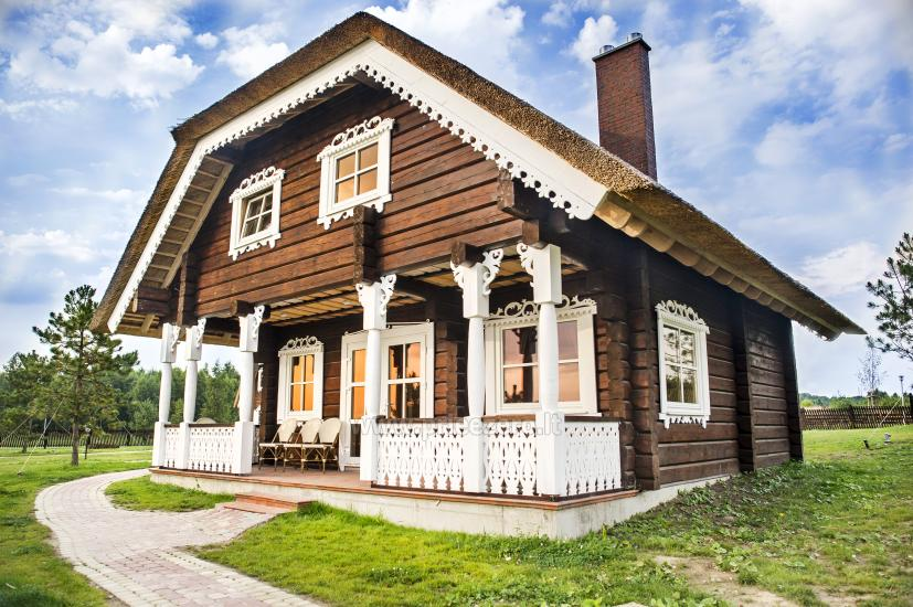 Countryside homestead in Klaipeda region Gribze - 5