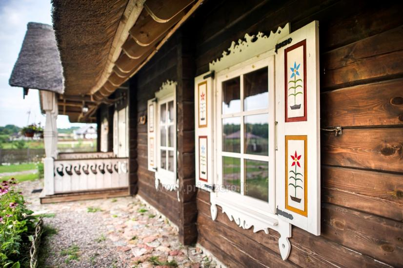 Countryside homestead in Klaipeda region Gribze - 7