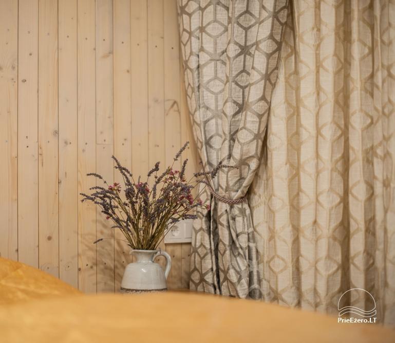 Countryside Farmstead with Sauna, swimming-pool, banquet hall - 11