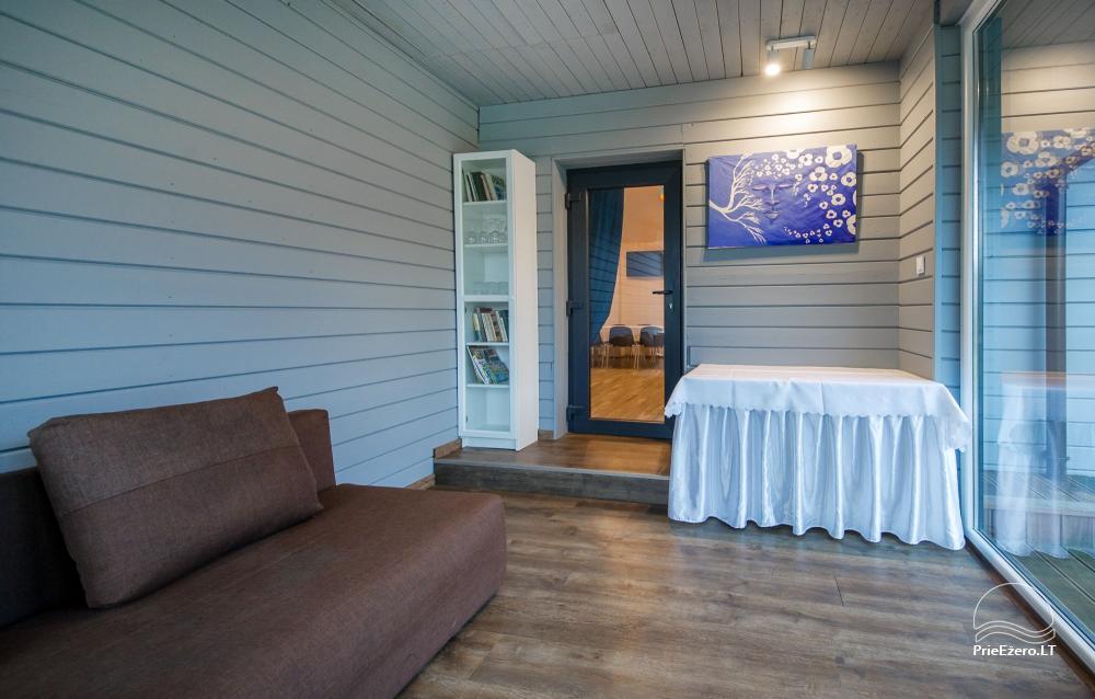 Countryside Farmstead with Sauna, swimming-pool, banquet hall - 23