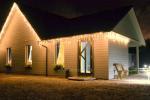 Wieś Turystyka domu z sauna, basen, sala bankietowa - 4