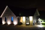 Wieś Turystyka domu z sauna, basen, sala bankietowa - 5
