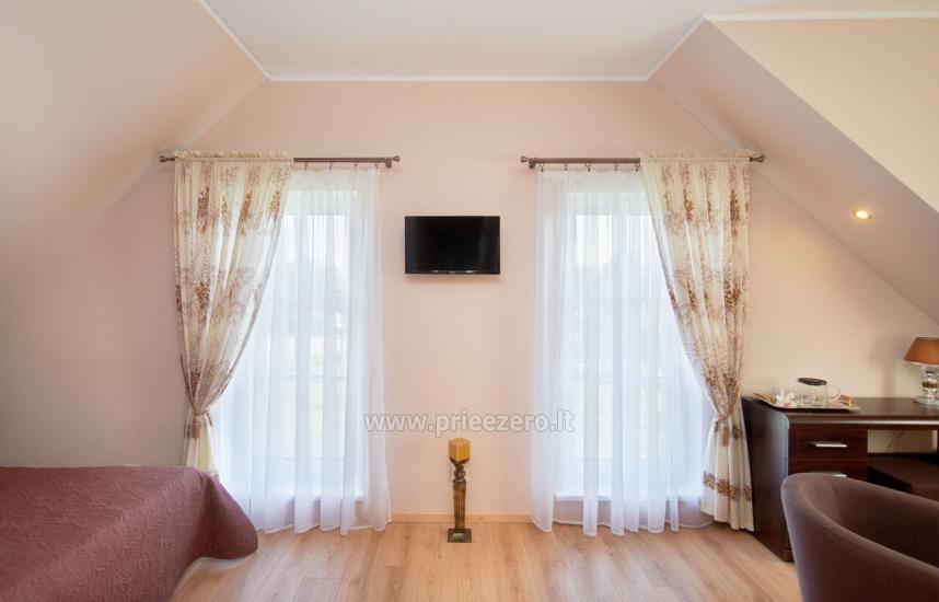 Trakaitis - квартиры в Тракай - 8