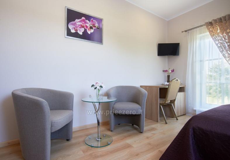 Trakaitis - apartments in Trakai - 15