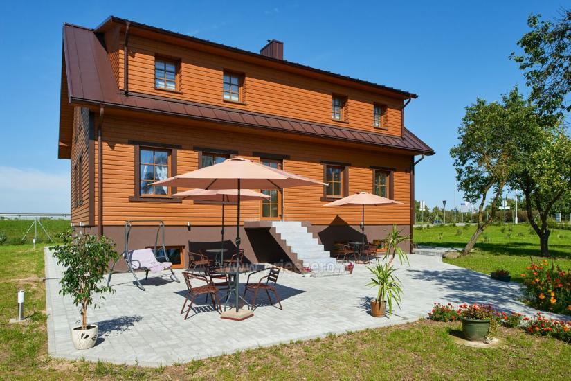 Trakaitis - apartments in Trakai - 18