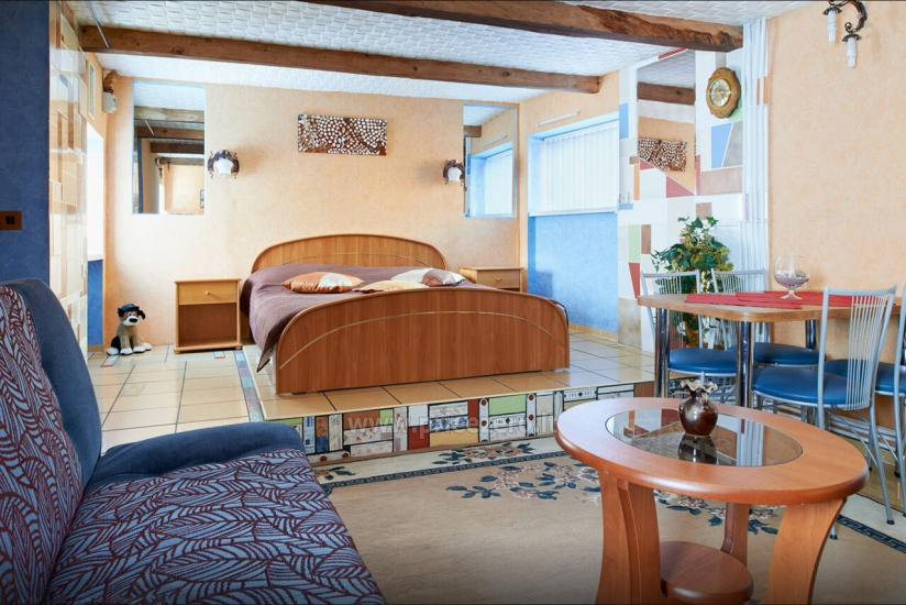 Trakaitis - apartments in Trakai - 22