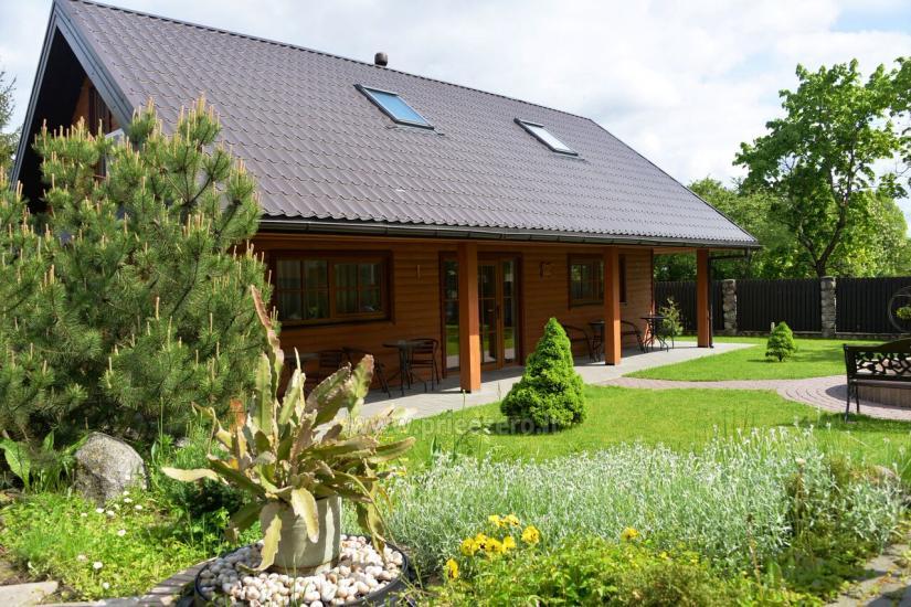 Trakaitis - apartments in Trakai - 23