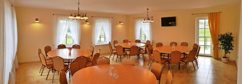 Trakaitis - apartments in Trakai - 30