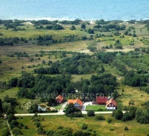 Vacation in a homestead-guest house in Palanga PROVINCIJA - 3