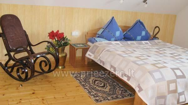 Vacation in a homestead-guest house in Palanga PROVINCIJA - 11