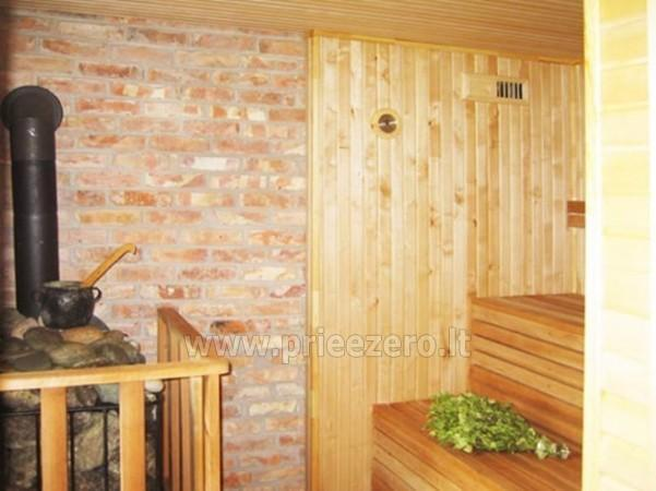 Vacation in a homestead-guest house in Palanga PROVINCIJA - 18