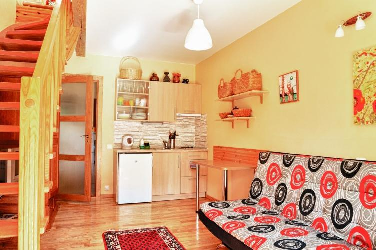 Vacation in a homestead-guest house in Palanga PROVINCIJA - 14