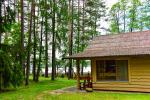 Сельский туризм в Молетай области Giedrita - 3