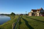 Guest House and Camping at the river in Ventspils region Ventaskrasti - 6