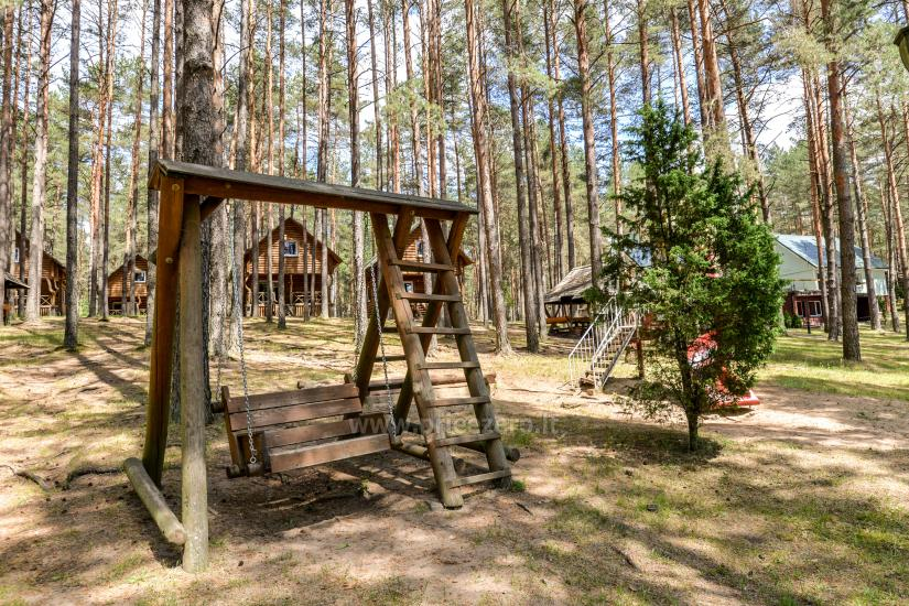 Rooms for rent in homestead, in Druskininkai - 6