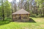 Rooms for rent in homestead, in Druskininkai - 11