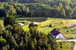 Gehöft im Bezirk Jonava, 25 km von Kaunas