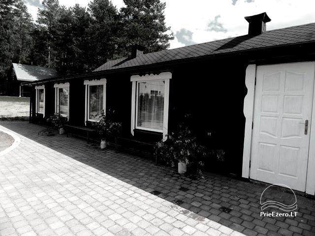 Homestead in Jonava district 25 km from Kaunas - 6