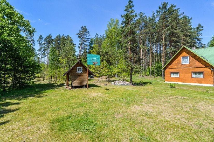 Gehöft Smališkė nicht weit von Druskininkai und Wohnung in Druskininkai - 7