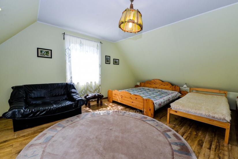 Усадьба Smališkė недалеко от Друскиникай и квартира в Друскиникае - 27