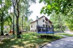 Countryside homestead Paužuolio sodyba 25 km from Druskininkai - 4