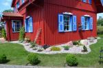 Сельская усадьба в Шилутском районе Skirvytėlė - 6