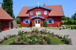Сельская усадьба в Шилутском районе Skirvytėlė - 9