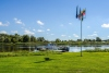 Campsite by the river Atmata in Šilutė area - 21