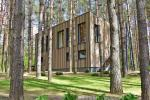 Homestead in Anyksciai region Pine Trail: accommodation, banquets and conference hall, bath, hot tub - 6