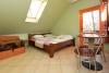 Rooms dor rent in Klaipeda region, homestead KARKLES SODYBA - 13