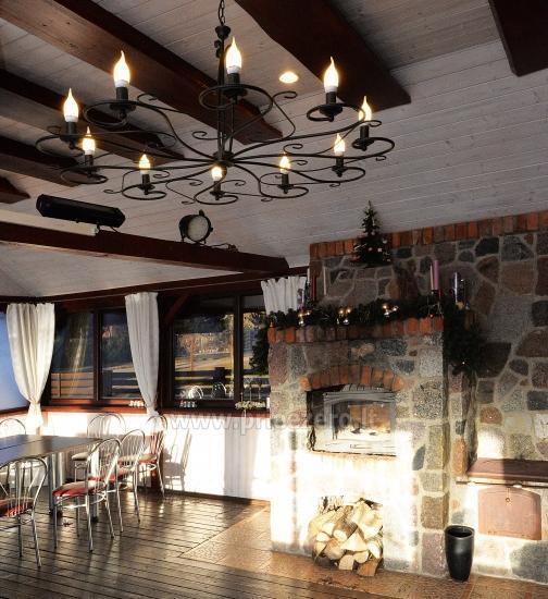 Rooms dor rent in Klaipeda region, homestead KARKLES SODYBA - 57