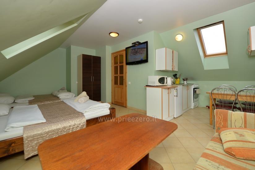 Rooms dor rent in Klaipeda region, homestead KARKLES SODYBA - 35
