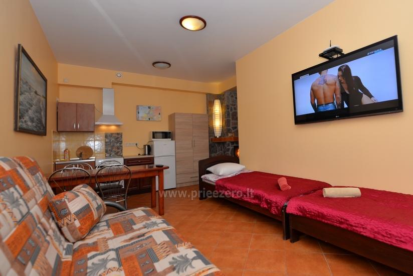Rooms dor rent in Klaipeda region, homestead KARKLES SODYBA - 38
