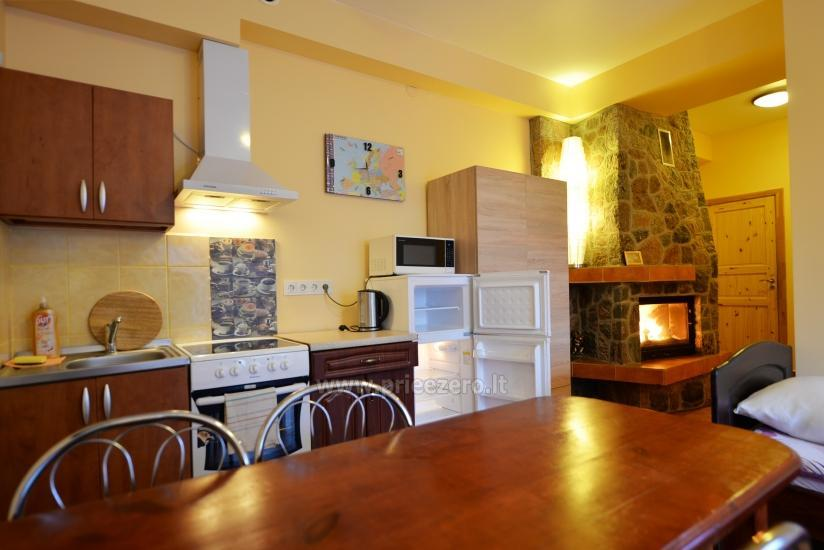 Rooms dor rent in Klaipeda region, homestead KARKLES SODYBA - 39
