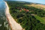 Accommodation in Klaipeda region, homestead KARKLES SODYBA