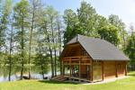 Countryside house by the lake in Ignalina district - 4