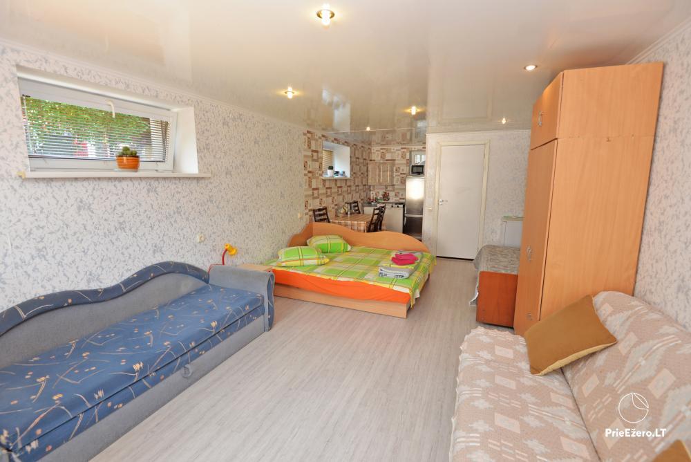 Urlaub in Druskininkai - Zimmer und Ferienwohnungen - 10