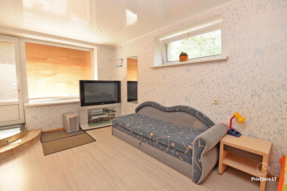 Urlaub in Druskininkai - Zimmer und Ferienwohnungen - 25