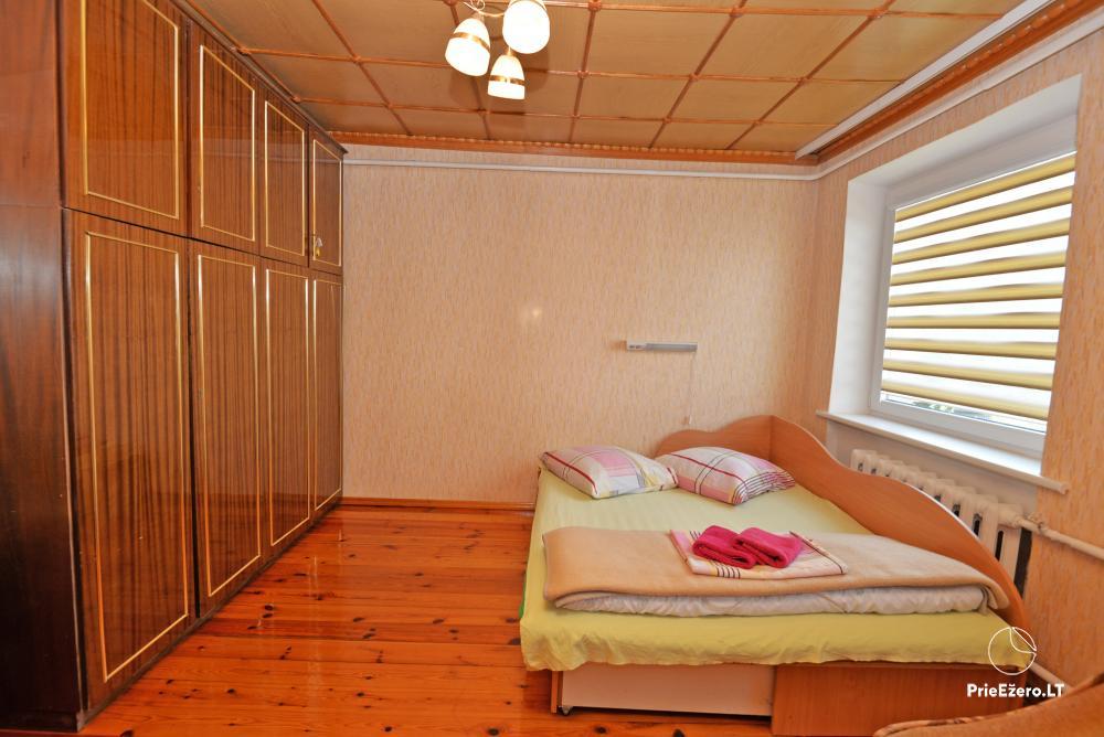 Urlaub in Druskininkai - Zimmer und Ferienwohnungen - 23
