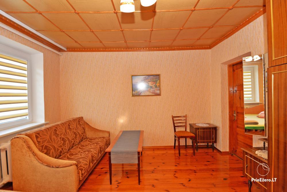 Urlaub in Druskininkai - Zimmer und Ferienwohnungen - 41