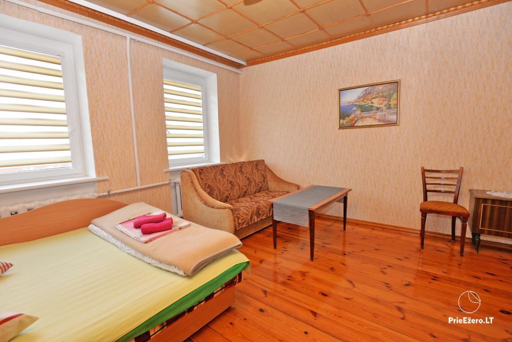 Urlaub in Druskininkai - Zimmer und Ferienwohnungen - 38