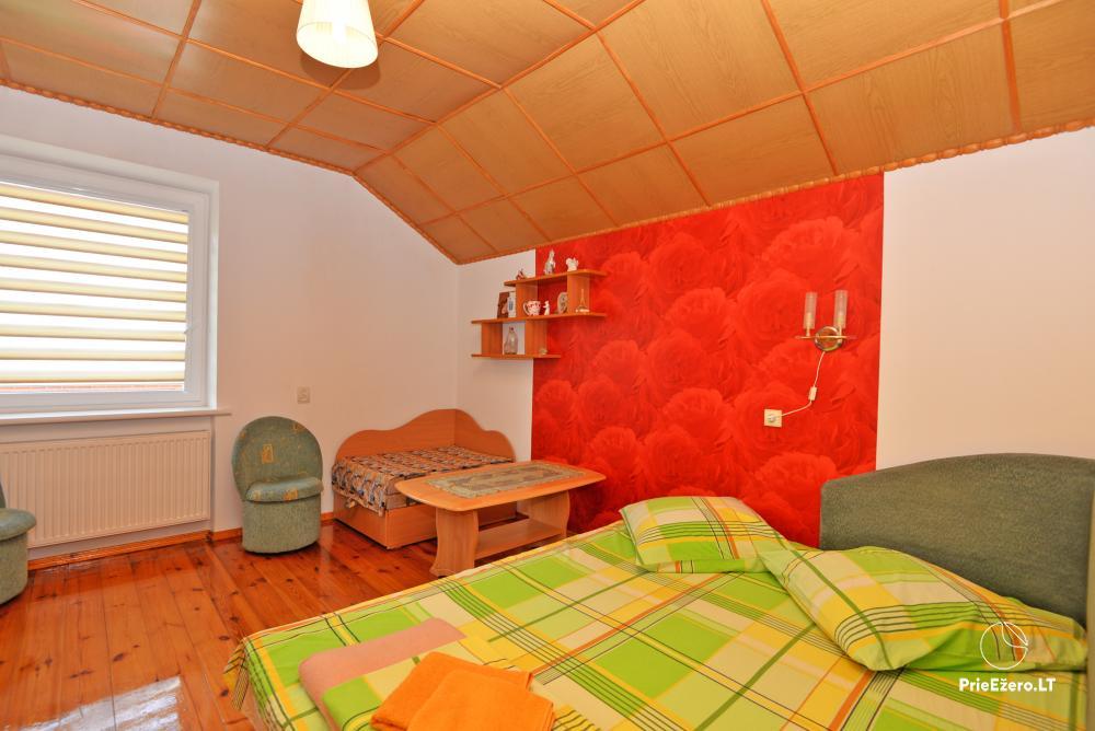 Urlaub in Druskininkai - Zimmer und Ferienwohnungen - 42