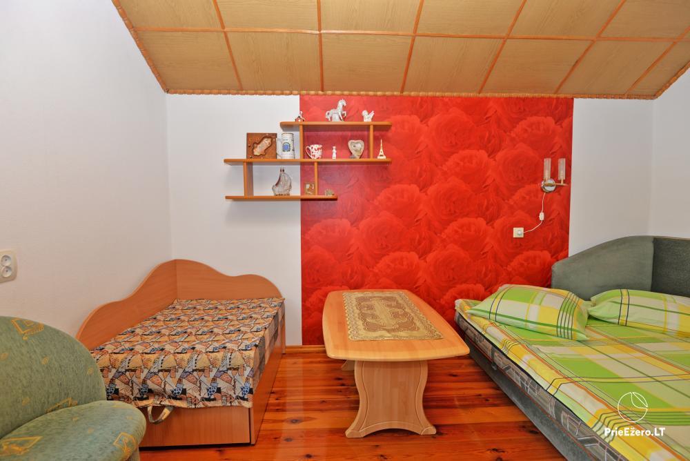 Urlaub in Druskininkai - Zimmer und Ferienwohnungen - 43
