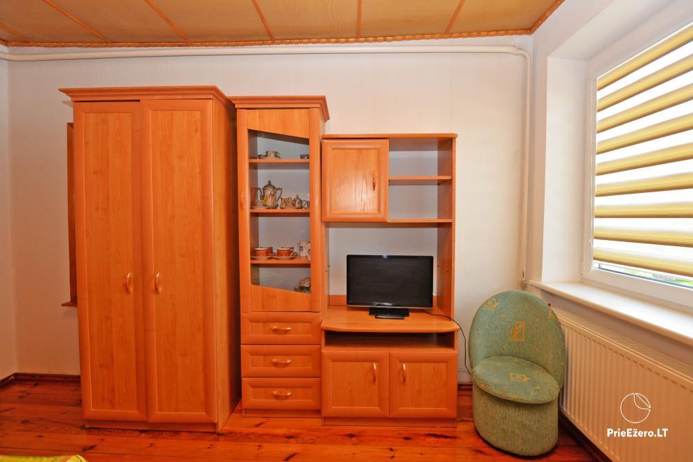 Urlaub in Druskininkai - Zimmer und Ferienwohnungen - 37