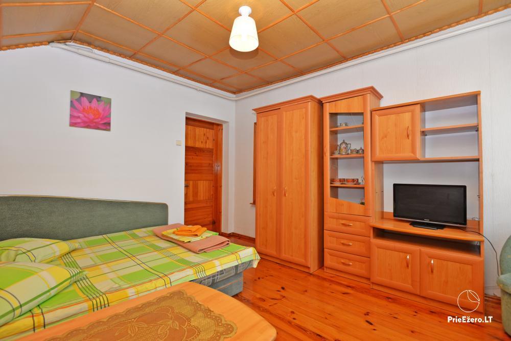 Urlaub in Druskininkai - Zimmer und Ferienwohnungen - 36