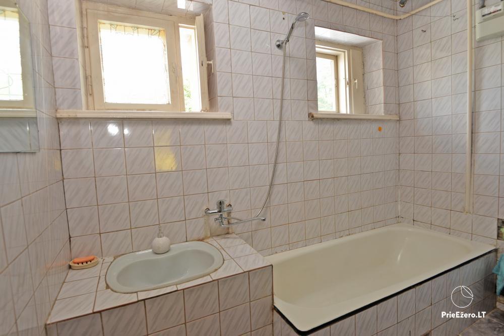 Urlaub in Druskininkai - Zimmer und Ferienwohnungen - 28