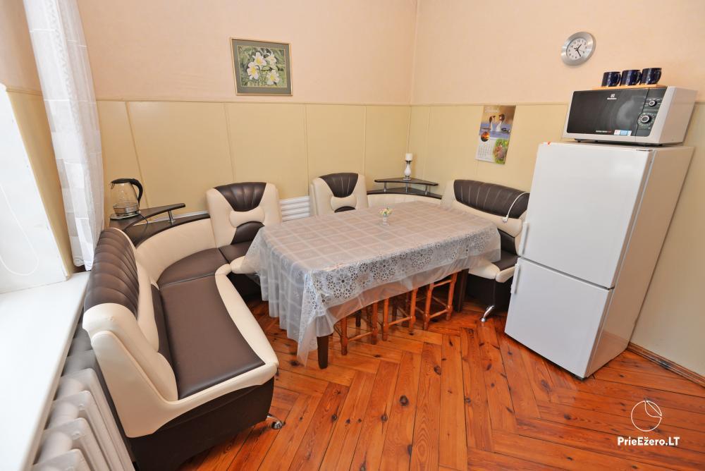 Urlaub in Druskininkai - Zimmer und Ferienwohnungen - 26